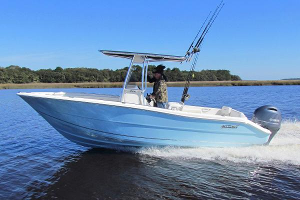 Bulls Bay 230 Center Console Manufacturer Provided Image