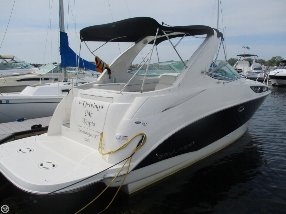 Bayliner 285 Ciera Sunbridge 2011 Bayliner 285 SB for sale in Cheektowaga, NY
