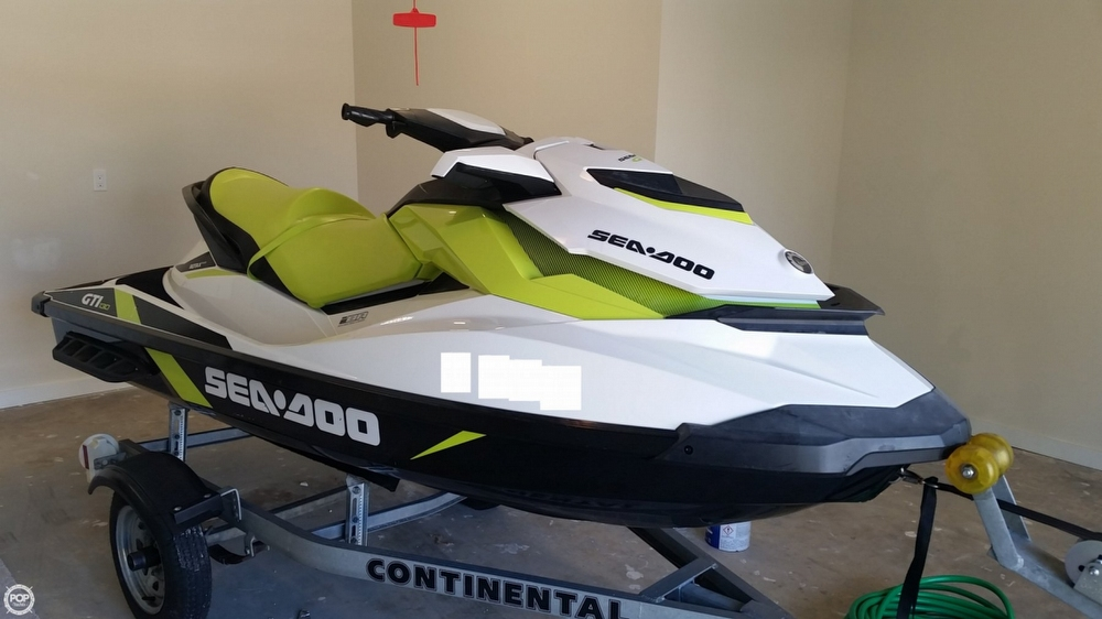 Sea-Doo GTI 130 2016 Sea-Doo 10 for sale in Fort Pierce, FL