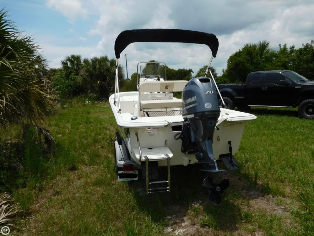 Carolina Skiff Jvx cc 2016 Carolina Skiff JVX CC for sale in Palm Bay, FL
