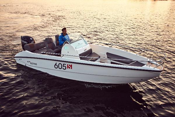 Ocean Master Oceanmaster 605 Sport