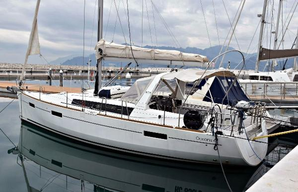 Beneteau Oceanis 41 murata dx