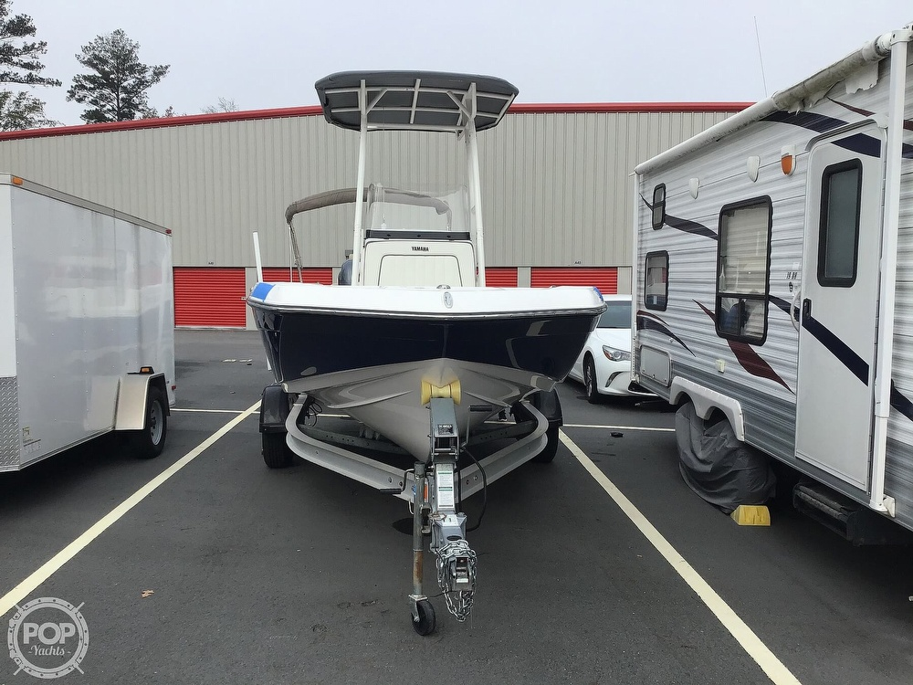 Yamaha Boats 190FSH 2017 Yamaha 190FSH for sale in Savannah, GA