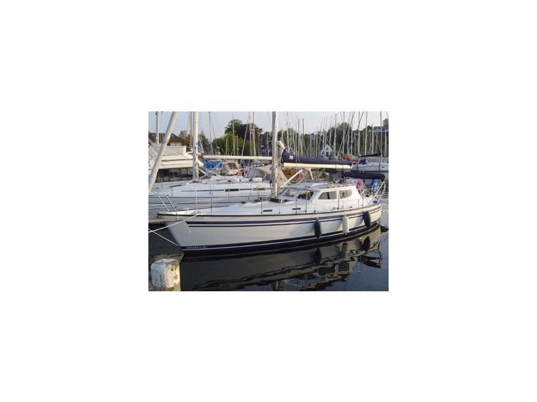 Degero Boat OY Degero 31 DS
