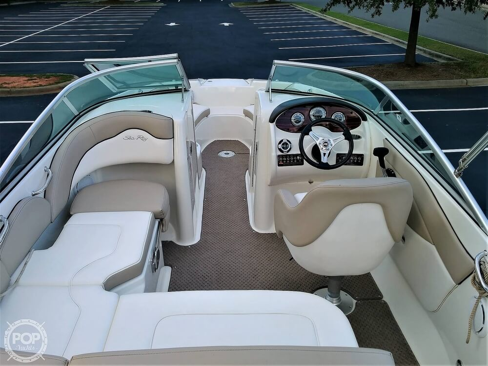 Sea Ray 200 Sundeck 2011 Sea Ray 200 Sundeck for sale in Charlotte, NC