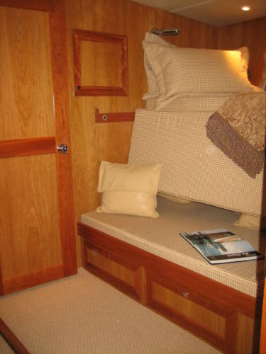 Guest Stateroom Aft