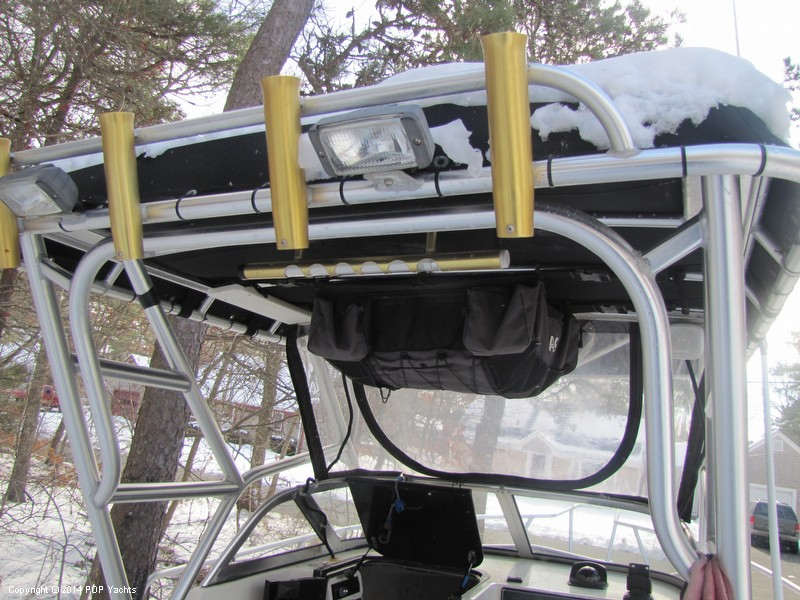 2003 Angler 2100 WA for sale in Dennis, MA
