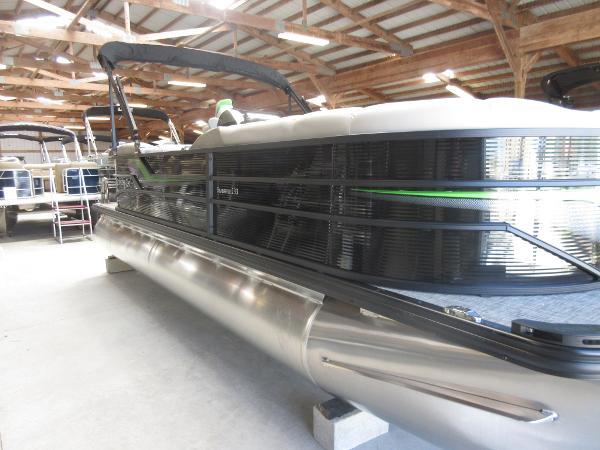 Cypress Cay Seabreeze 233 Triple Tube Package