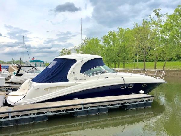Sea Ray 390/400 Sundancer