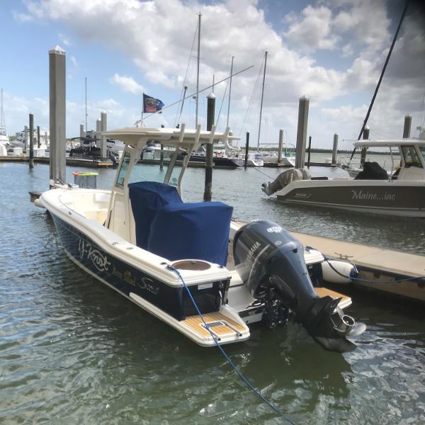 Scout 245 Sportfish