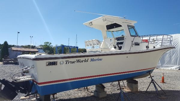 True World Marine 28