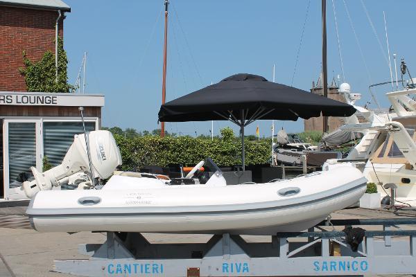 Surmarine 370 Prestige Lengers Custom