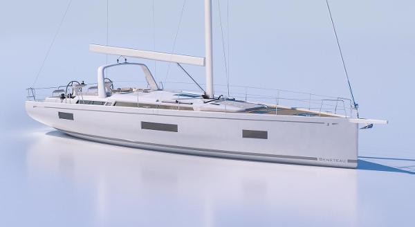 Beneteau Oceanis Yacht 54 Oceanis Yacht 54 Profile