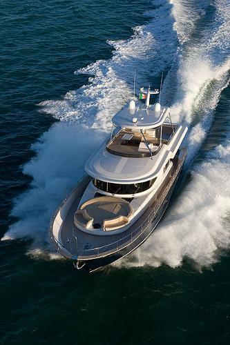 Apreamare Maestro 65 Apreamare Maestro 65 Sailing