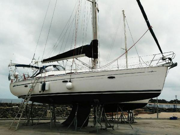 Bavaria 42 Cruiser AYC - Bavaria 42 Cruiser