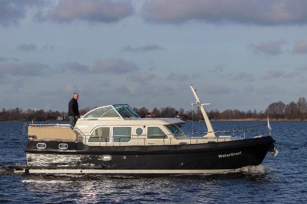 Linssen Grand Sturdy 34.9 AC Linssen Grand Sturdy 34.9 AC