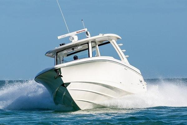 Boston Whaler 350 Realm Manufacturer Provided Image