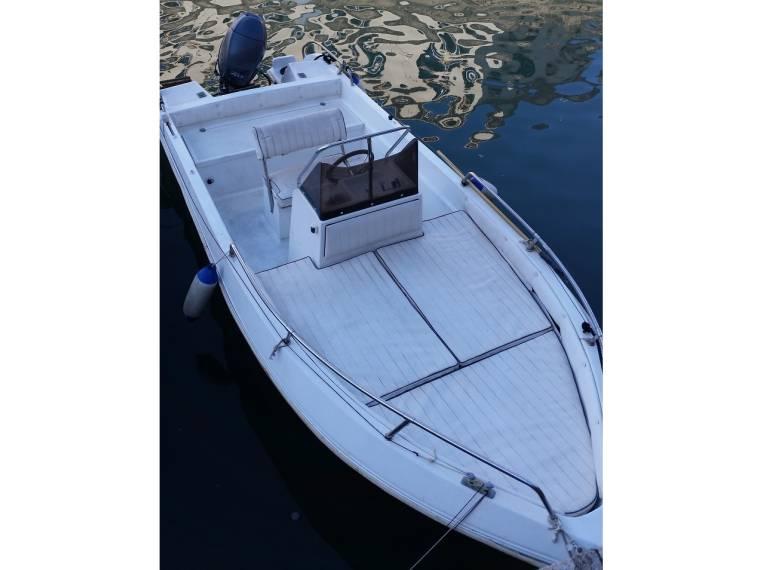 Barca Open 530