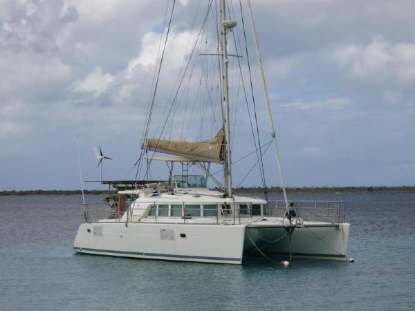 Lagoon 440 / Owner version / VAT PAID