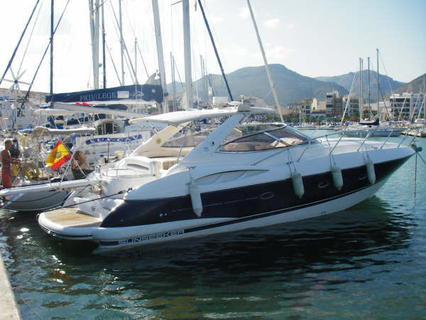Sunseeker Camargue 44 Photo 1