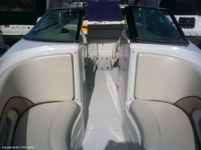 2000 Chris-Craft 240 Bowrider for sale in Mayfield, NY
