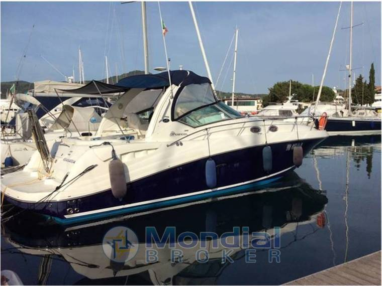 Sea Ray Sea Ray Sundancer 375