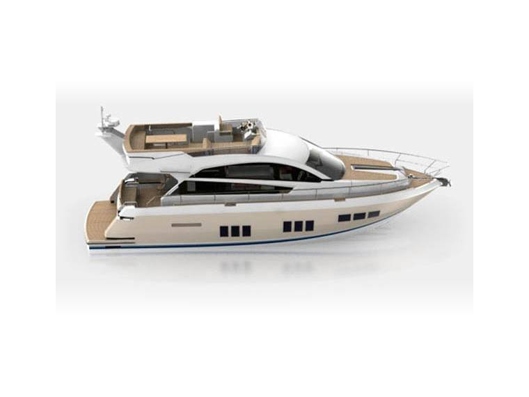 Fairline Boats Fairline 50 Squadron