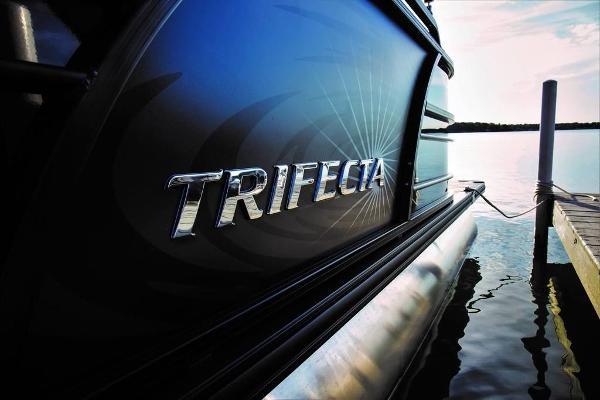 Trifecta 23RF SS 2.75