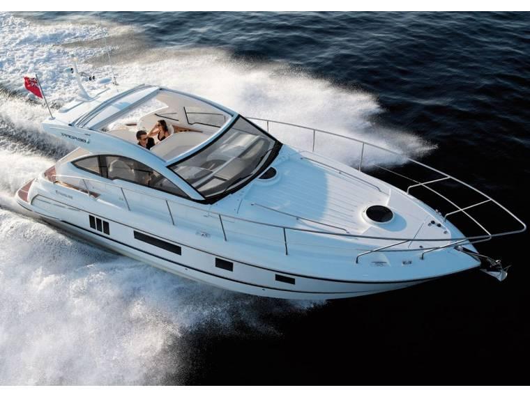 Fairline Boats Fairline 38 Targa Open