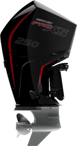 Mercury 250 Pro XS TM