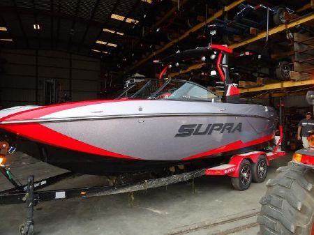 Supra Boats For Sale >> Supra Boats For Sale In Michigan Boats Com