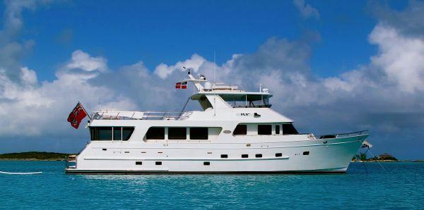 Outer Reef Yachts 800 LRMY