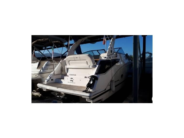 Regal Marine Industries REGAL MARINE INDUSTRIES REGAL 26 EXPRESS FJ44923