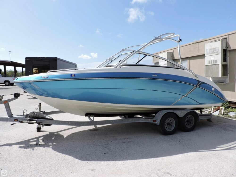 Yamaha Ar240 High Output 2010 Yamaha AR 240 for sale in Melbourne, FL