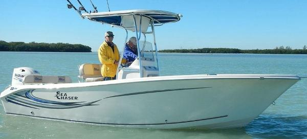 Sea Chaser 22 HFC PRO Series