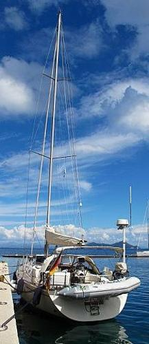 Hanse 411 / Owners version / VAT PAID