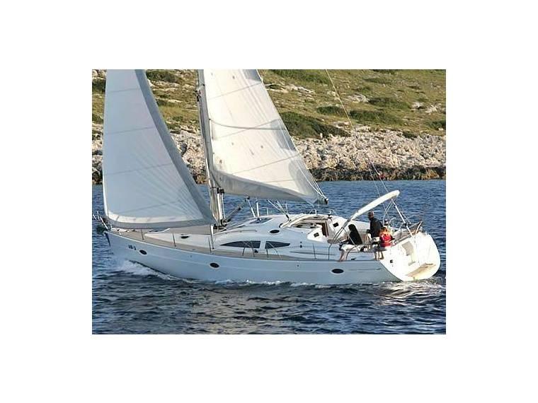 Elan marine ELAN 434 Impression
