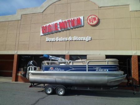 Used Sun Tracker Pontoon Boats For Sale Page 2 Of 7