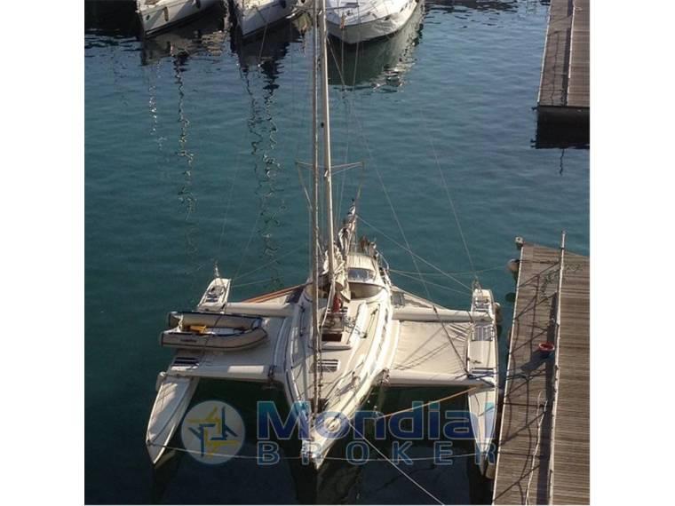 Dragonfly Sailboats Quorning Boat Dragonfly 1000