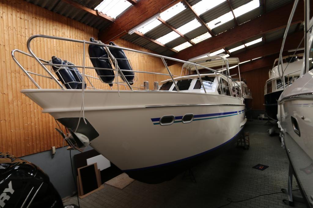 Condor Yachting 116