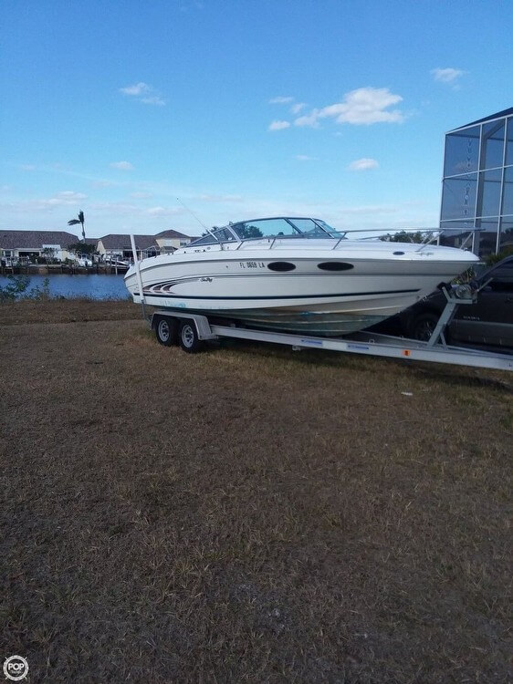 Sea Ray 230 Select 1998 Sea Ray 230 Signature for sale in Naples, FL