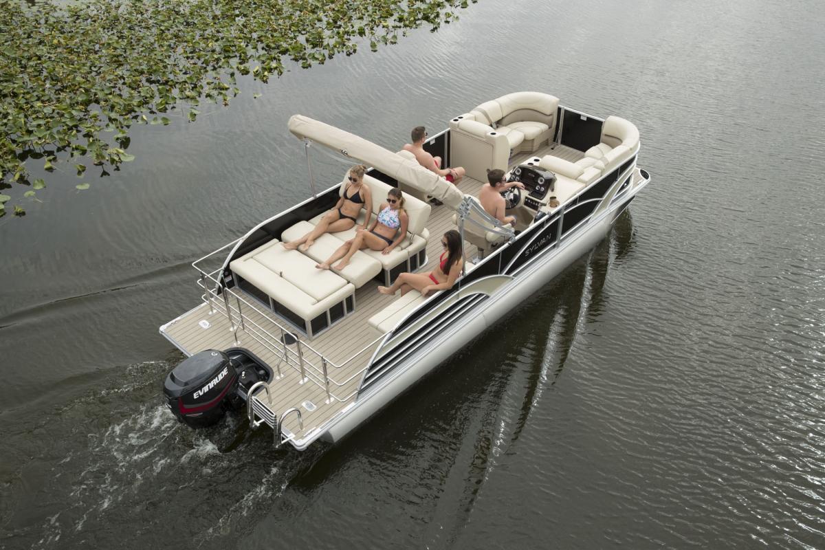 Sylvan Mirage Cruise LE 8524 DLZ LE