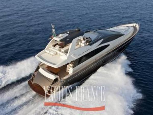 Riva 75' Venere Super