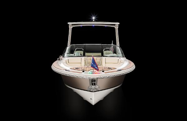 Chris-Craft Launch 25 GT