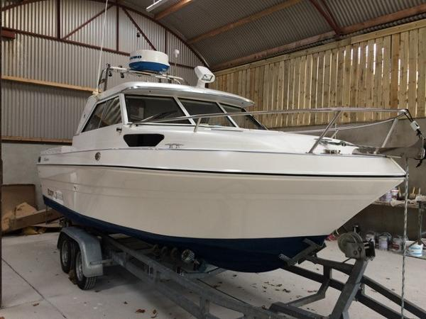 Campion 622 Explorer Campion 622 Explorer for sale with BJ Marine