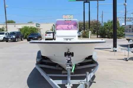 2003 Haynie 23 BIG FOOT, Corpus Christi Texas - boats com
