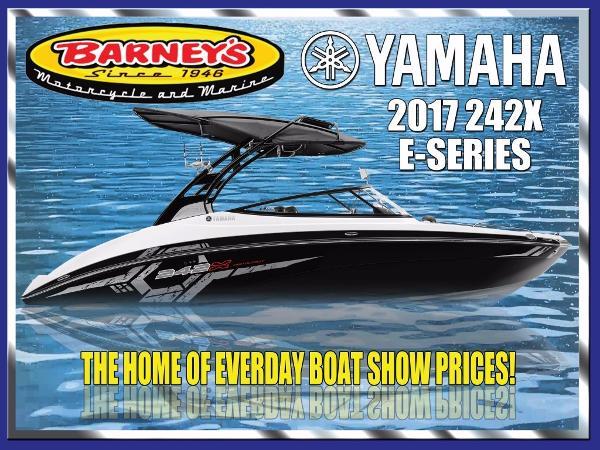 Yamaha 242X E-Series
