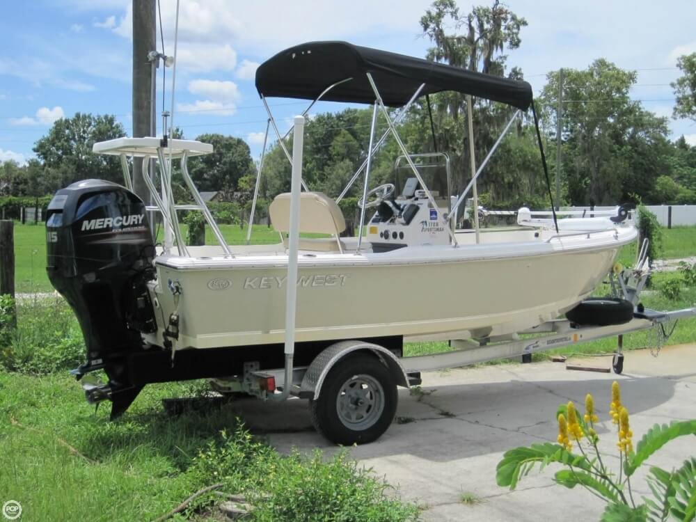 Key West 1720 Sportsman 2014 Key West 1720 Sportsman for sale in Bayonet Point, FL