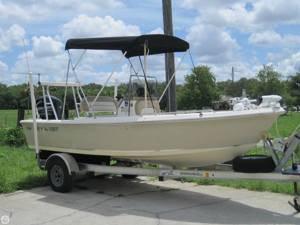 Key West 1720 Sportsman 2014 Key West 17 for sale in Bayonet Point, FL