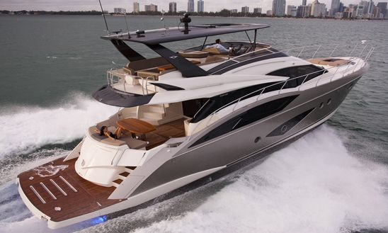 Marquis 630 Sport Yacht  630 Marquis Sport Yacht